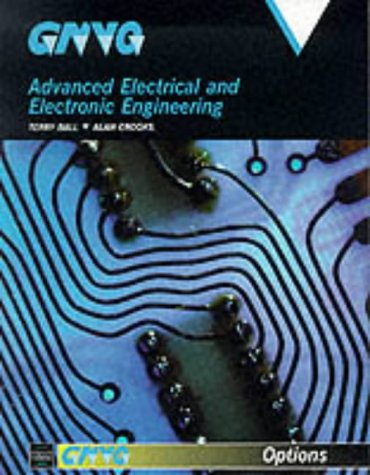 9780748728701: Gnvq Advanced Electrical Nad Electronic Engineering (Gnvq Series)