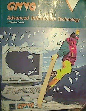 Advanced Information Technology: Doyle, Stephen