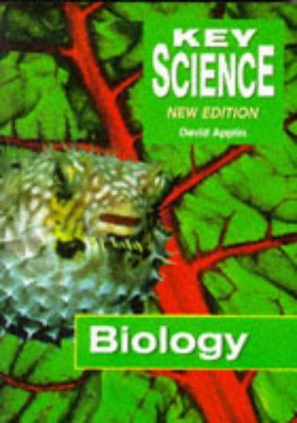 9780748730070: Key Science, Biology