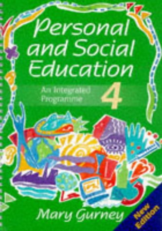 9780748730735: Personal & Social Education: An Integrated Programme
