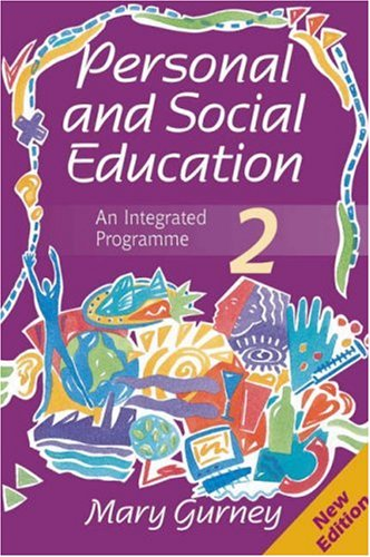 9780748730759: Personal & Social Education: An Integrated Programme