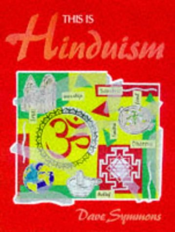 9780748730933: This Is Hinduism