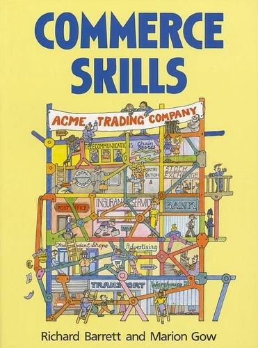 9780748732814: Commerce Skills