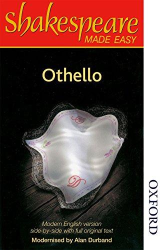 9780748733583: Shakespeare Made Easy - Othello