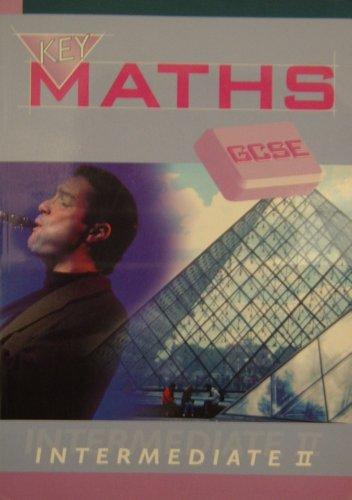 9780748733897: Key Maths GCSE: Intermediate 2