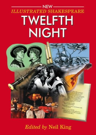 9780748734801: Twelfth Night