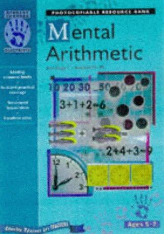 9780748735839: Mental Arithmetic: Key Stage 1/Scotland P1-P3 (Blueprints)