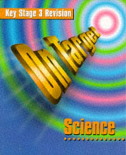 On Target for Key Stage 3 Science: Johnson, Keith and