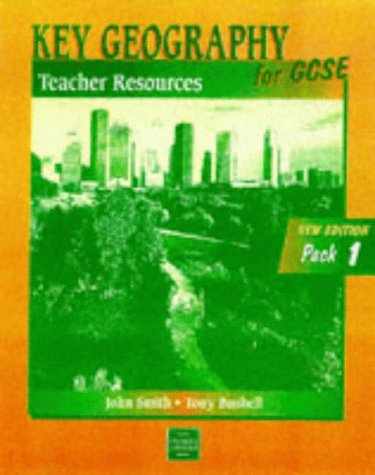 Key Geography For Gcse: Teacher'S Resource Guide Bk. 1