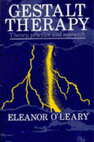 9780748738441: Gestalt Therapy: