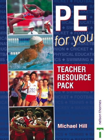 9780748739097: PE for You: Teacher Resource Pack