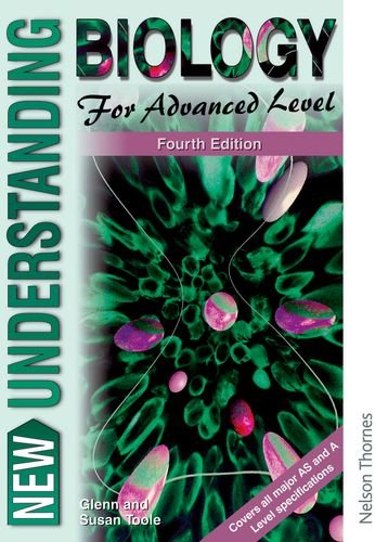 9780748739578: New Understanding Biology for Advanced Level Fourth Edition