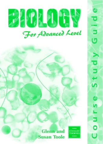 9780748739639: New Understanding Biology for Advanced Level - Core Book and Course Study Guide: Biology for Advanced Level - Course Study Guide