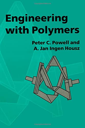 9780748739875: Engineering with Polymers, 2nd Edition