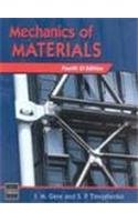 Mechanics of Materials - Fourth SI Edition: Gere, James M.,