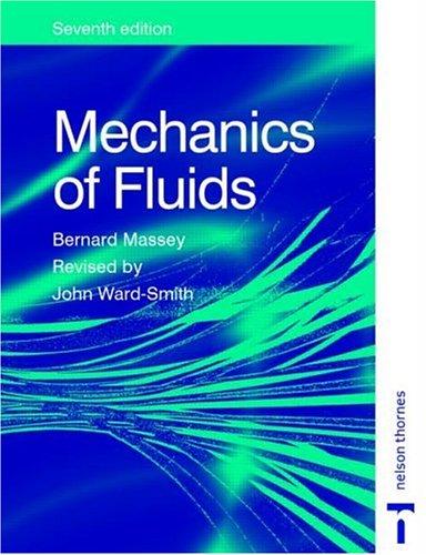 9780748740437: Mechanics of Fluids, Seventh Edition