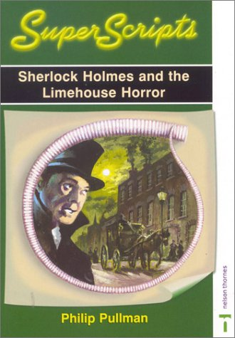 9780748740628: Sherlock Holmes and the Limehouse Horror (Superscripts)