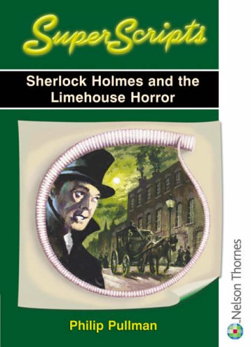 9780748740628: SuperScripts - Sherlock Holmes and The Limehouse Horror