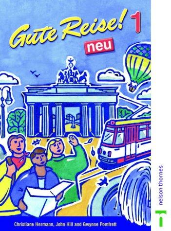 9780748741991: Gute Reise!: Student's Book 1 neu