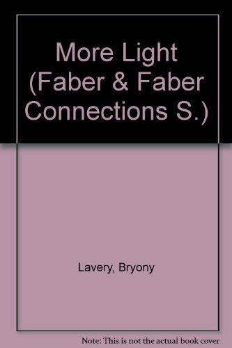More Light (Connections): Lavery, Bryony
