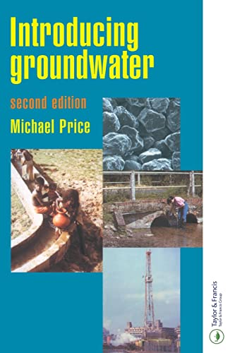 9780748743711: Introducing Groundwater