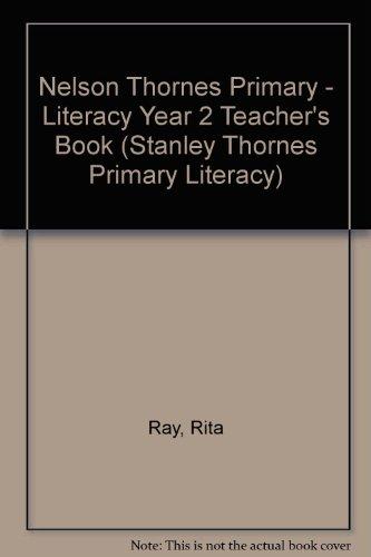 9780748748136: Stanley Thornes Primary Literacy: Year 2