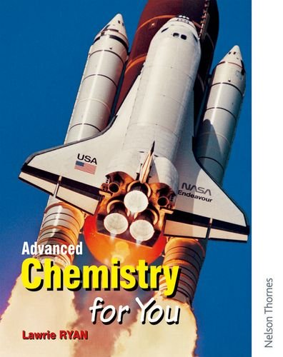 9780748752973: Advanced Chemistry for You