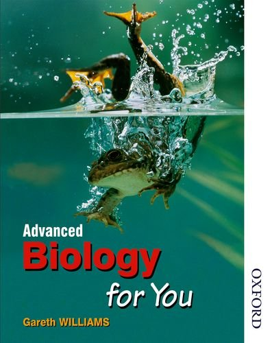 9780748752980: Advanced Biology for You