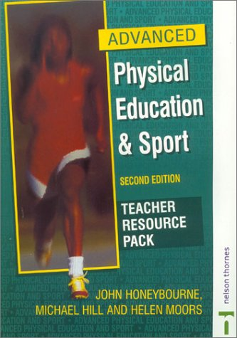 9780748753055: Advanced Physical Education & Sport: Teacher Resource Pack