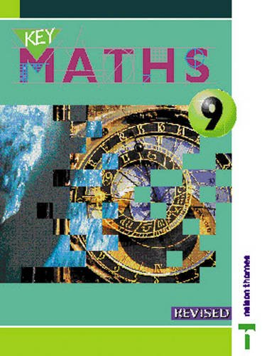 Key Maths 9 Special Resource Pupil Book (0748753060) by Roma Harvey; Gill Hewlett; Elaine Judd; Jo Pavey; Maureen Sandford