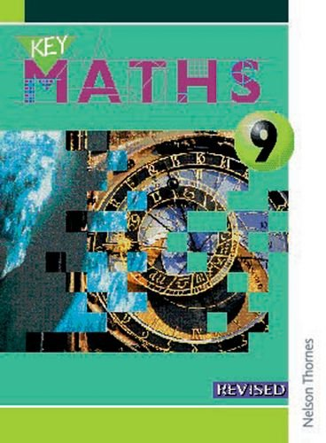 Key Maths 9 Special Resource Teacher File (0748753079) by Roma Harvey; Gill Hewlett; Elaine Judd; Jo Pavey; Maureen Sandford