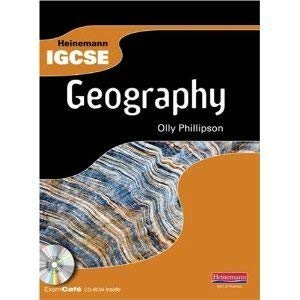 9780748754915: Geography Gcse (Rapid revision)