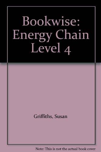 9780748756018: Bookwise: Energy Chain Level 4