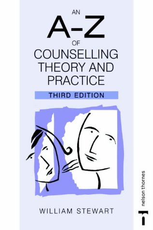 9780748757107: An A-Z of Counselling Theory and Practice