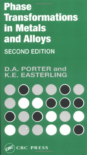 9780748757411: Phase Transformations in Metals and Alloys, Second Edituion