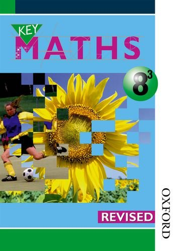 9780748759866: Key Maths 8/3 Pupils' Book Revised