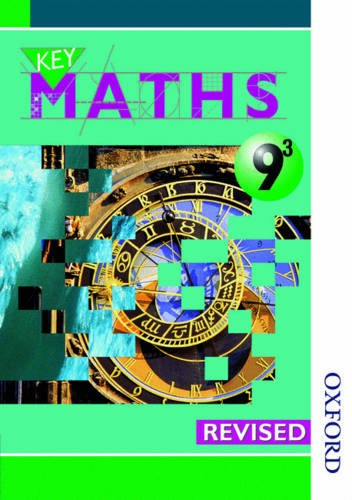 9780748759897: Key Maths 9/3 Pupils' Book- Revised: Pupils' Book Year 9/3
