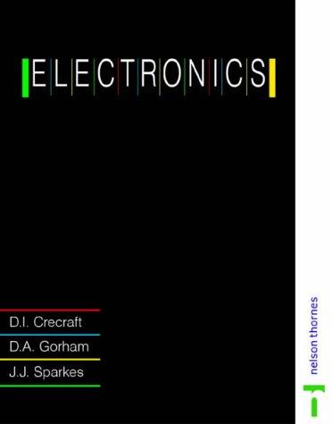9780748760077: Electronics