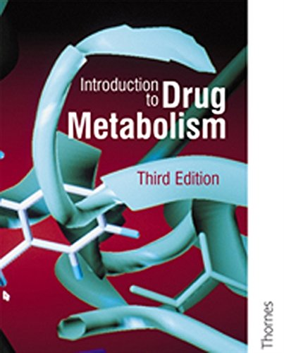 9780748760114: Introduction to Drug Metabolism - Third Edition