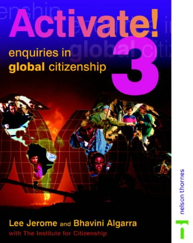 9780748760213: Activate! Students' Book 3: Enquiries into Global Citizenship