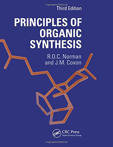 9780748761623: Principles of Organic Synthesis