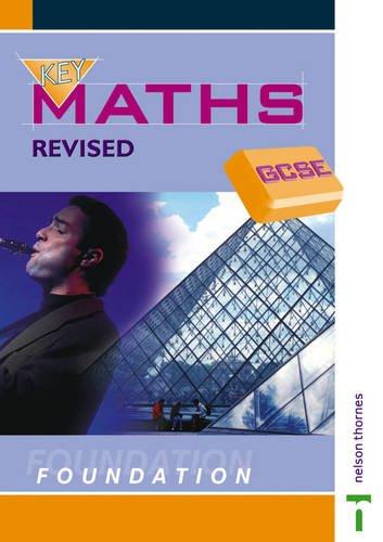 9780748762033: Key Maths GCSE: Foundation