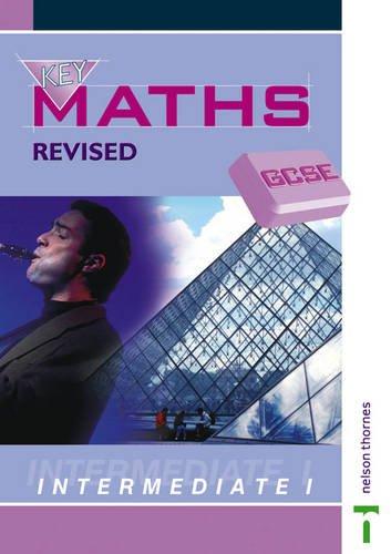 9780748762040: Key Maths GCSE: Intermediate 1