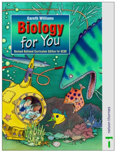 9780748762323: Biology for You - National Curriculum Edition for GCSE: National for GCSE