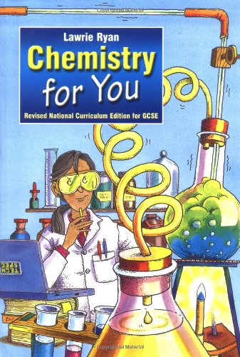 9780748762347: Chemistry for You: Revised National Curriculum Edition of Gcse