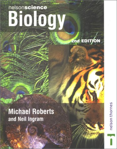 9780748762385: Biology (Nelson Science)