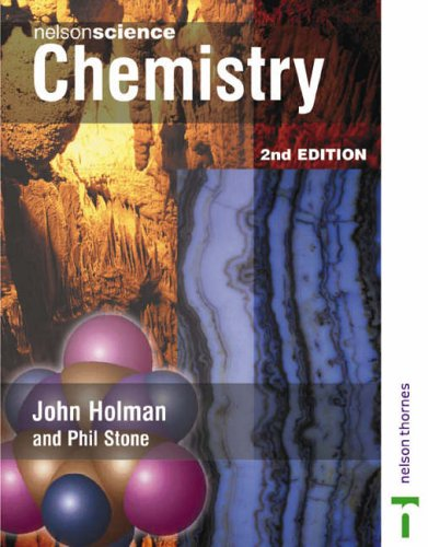 9780748762392: Nelson Science - Chemistry 2nd Edition. (Nelson Separate Sciences)