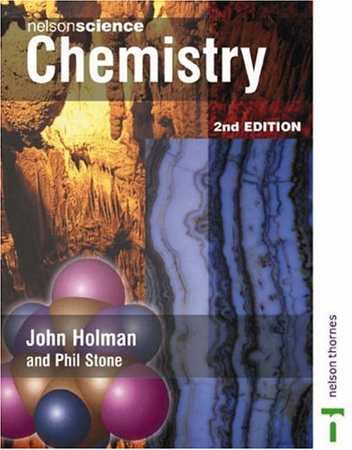 9780748762392: Chemistry (Nelson Science)