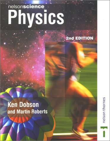 9780748762408: Physics (Nelson Science)