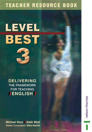 Level Best 3: Teacher Resource Book (0748762620) by Michael Ross; Keith West; Mike Hamlin